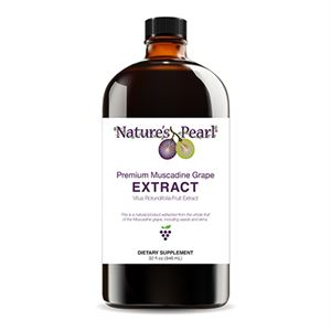 Picture of Nature's Pearl® Premium Muscadine Grape Extract